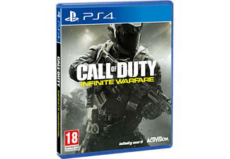 Call Of Duty: Infinite Warfare | PlayStation 4 voor €14,99