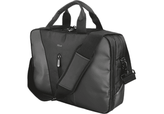 "TRUST Modena Carry Bag for 16"" laptops Black - (20356)"