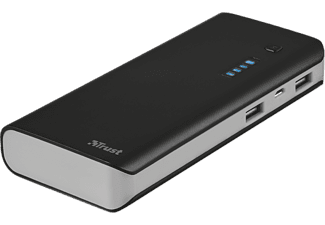 TRUST Primo Powerbank 10000 Black - (21149)