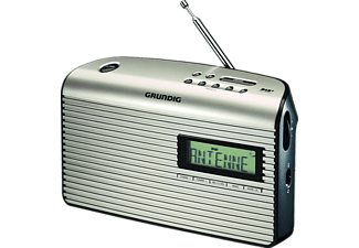 GRUNDIG Music BP 7000 Digitalradio