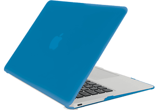 "TUCANO Case Macbook 12"" Blue - (HSNI-MB12-Z)"
