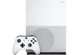 MICROSOFT Xbox One S 2TB Limited Edition Konsol
