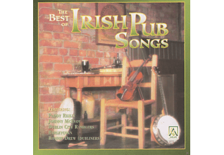 VARIOUS - Best Of Irish Pub Songs - (CD)