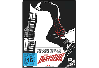 Marvel´s DAREDEVIL - Staffel 1 (Steelbook) [Blu-ray]
