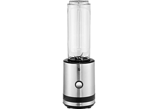 WMF 04.1650.0011 KÜCHENminis® Smoothie-Maker Cromargan® matt (300 Watt, 0.6 Liter)