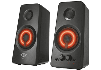 TRUST GXT 608 Illuminated Speaker Set