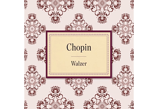 VARIOUS - Chopin-Walzer - (CD)