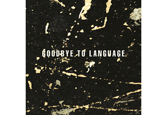 Daniel Lanois - Goodbye To Language [LP + Download]