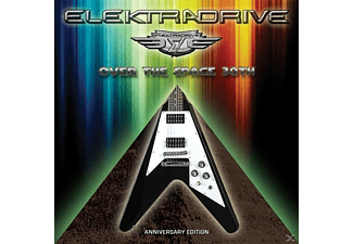 Elektradrive - Over The Space [CD]