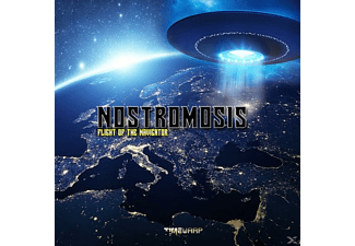 Nostromosis - Flight Of The Navigator [CD]