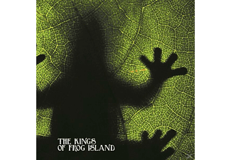 Kings Of Frog Island - IV (Black Vinyl) - (Vinyl)