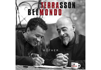Stéphane Belmondo, Jacky Terrasson - Mother [CD]