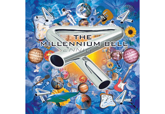 Mike Oldfield - The Millennium Bell - (Vinyl)