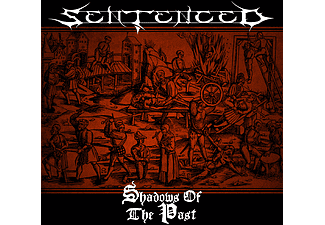 Sentenced - Shadows of The Past (CD)