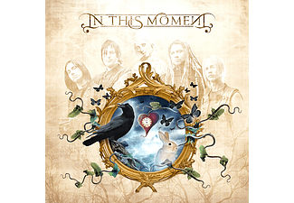 In This Moment - The Dream (CD)