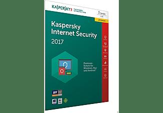 kaspersky internet security 2017 3 lizenzen upgrade code. Black Bedroom Furniture Sets. Home Design Ideas