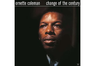 Ornette Coleman - Change Of The Century [Vinyl]