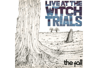 Fall - Live At The Witch Trials [Vinyl]