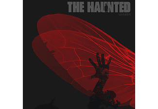 The Haunted - Unseen - Limited Edition (CD)