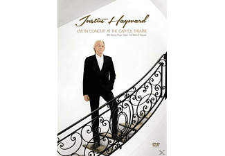 Justin Hayward - Live In Concert At The Capitol Theatre - (DVD)