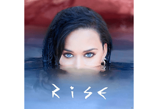 Katy Perry - Rise [5 Zoll Single CD (2-Track)]