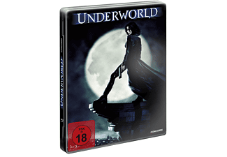 Underworld (Exklusives FuturePak ® mit 3D-Prägung) [Blu-ray]