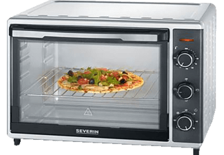 SEVERIN TO 9630 Minibackofen