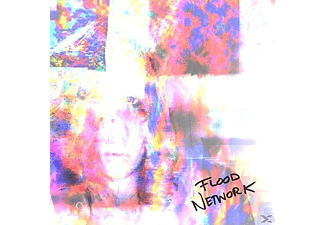 Katie Dey - Flood Network [Vinyl]