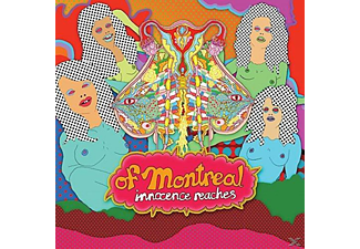 Of Montreal - Innocence Reaches - (Vinyl)