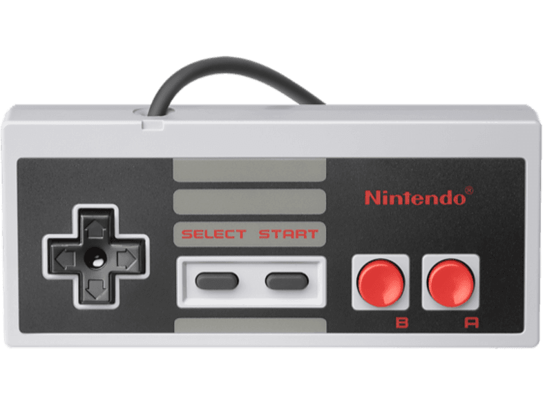 NINTENDO Classic Mini: NES-Controller gaming   offline nintendo nes αξεσουάρ nes