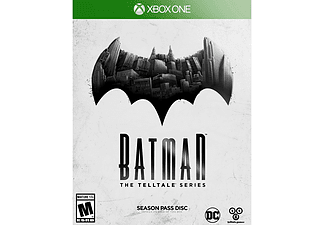 Telltale´s Series Batman Xbox One