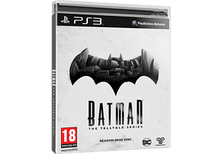 Telltale´s Series Batman PS3