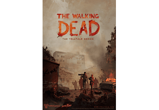 Telltale´s Series The Walking Dead Season 3 PS4