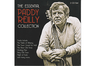 Paddy Reilly - The Essential Collection - (CD)