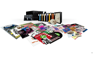 Pink Floyd - The Early Years 1965-1972 (27-Disc-Deluxe-Boxset)