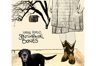 Hanna Fearns - Sentimental Bones [CD]