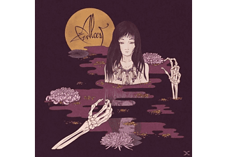 Alcest - Kodama (Ltd.Gatefold/180 Gramm Virgin Black Vin [Vinyl]