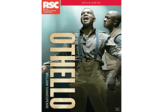 Shakespeare:Othello - (DVD)