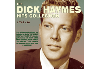 Dick Haymes - The Dick Haymes Hits Collection 1941-56 - (CD)