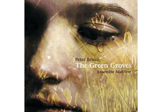 Ensemble Midtvest - The Green Groves - (CD)
