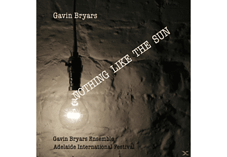 Gavin Bryars Ensemble - Nothing Like The Sun [CD]