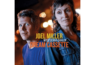 Joel Miller - Dream Cassette [CD]