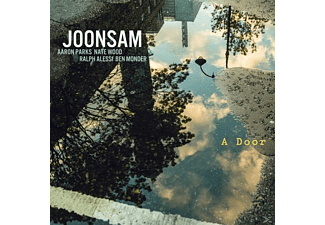 Joonsam - A Door - (CD)