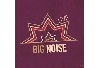 Big Noise - Live [CD]