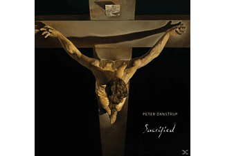 Peter Danstrup - Sacrified - (CD)