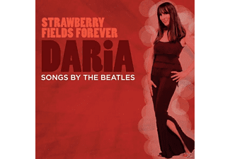 Daria - Strawberry Fields Forever [CD]