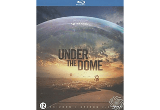 Under The Dome - Complete Collection | Blu-ray