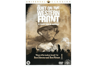 All Quiet On The Western Front | DVD