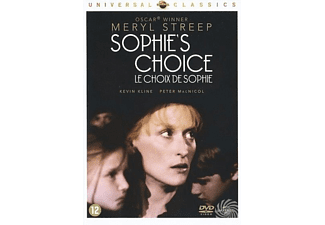 Sophie's Choice | DVD