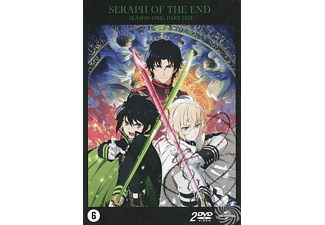 Seraph Of The End - Seizoen 1 Deel 1 | DVD